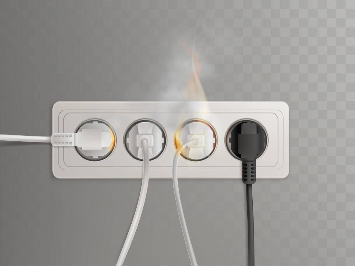 Les problèmes électriques domestiques les plus courants dans votre maison