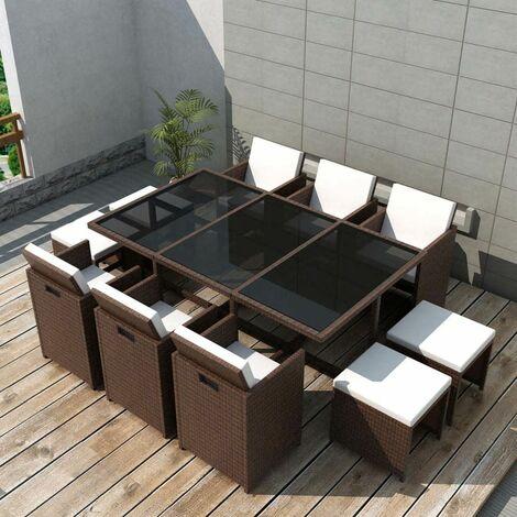 Comment choisir un ensemble de mobilier de jardin