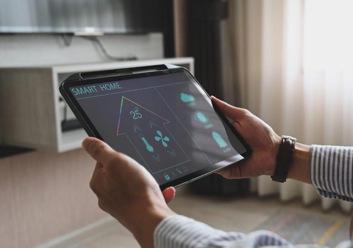 8 mises à niveau technologiques intelligentes qui augmenteront la valeur de votre maison