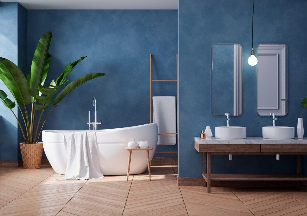 Les différents équipements pour salle de bain !