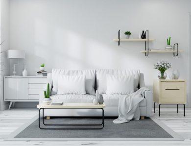 Quelques conseils pour décorer sa maison avec un budget limité