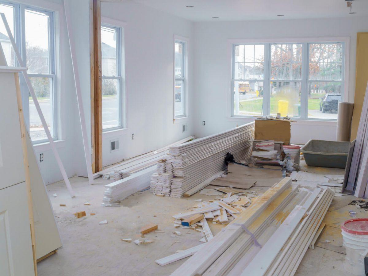 Les points essentiels à savoir avant de se lancer dans la rénovation d'un appartement