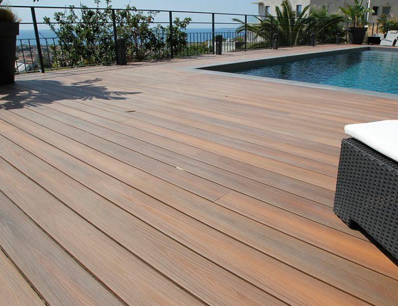 Pourquoi installer une terrasse compositeplutôt qu'en bois ?