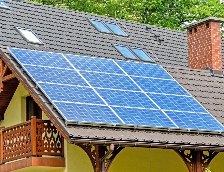 À combien s'élève le rendement énergétique d'un panneau photovoltaïque ?