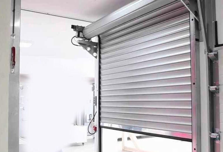 Comment éviter les pannes au niveau d'un rideau métallique?